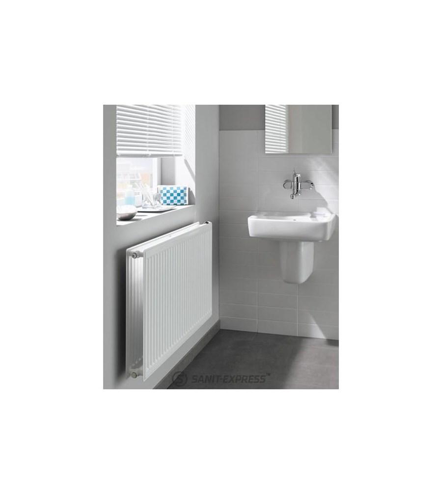 kermi therm x2 profil v grzejnik p ytowy higieniczny zaworowy therm x2 profil v typ 30. Black Bedroom Furniture Sets. Home Design Ideas