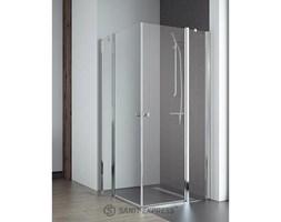 Radaway Eos II KDD Kabina prostokątna z drzwiami dwuczęściowymi - 80/195 cm Część prawa 3799460-01R