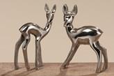Dekoracja Deer Bambi (2 Set)
