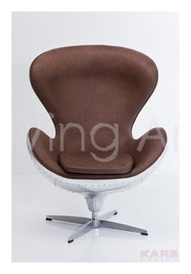 Fotel Soho Big Boss Eco, kare design - Fotele - zdjęcia, pomysły ...