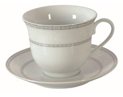 Komplet kawowy Baron Silver (63280)