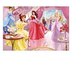 Tapeta dla dzieci 3D Fairy Princess 2 - Walltastic