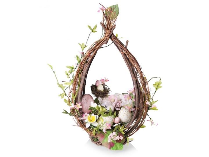 Stroik Canasta Ozdoby Wielkanocne Zdjęcia Pomysły Inspiracje