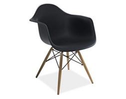 Krzesło MONDI czarny