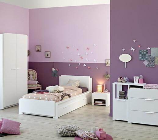 Pokój dziecięcy dla dziewczynki Sacha 2342-PRS - Zestawy mebli dziecięcych - zdjęcia, pomysły ...