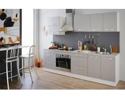 Zestaw kuchenny z blatem Spoony - grey