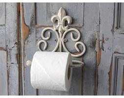 Wieszak na papier toaletowy Yvet
