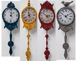 Kare Design Grandmas Home Zegar Ścienny Różne Kolory - 36025