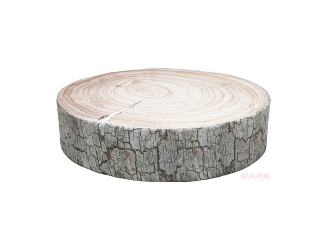 Kare Design Tree Ring Poduszka Podłogowa Ø 50cm - 37326