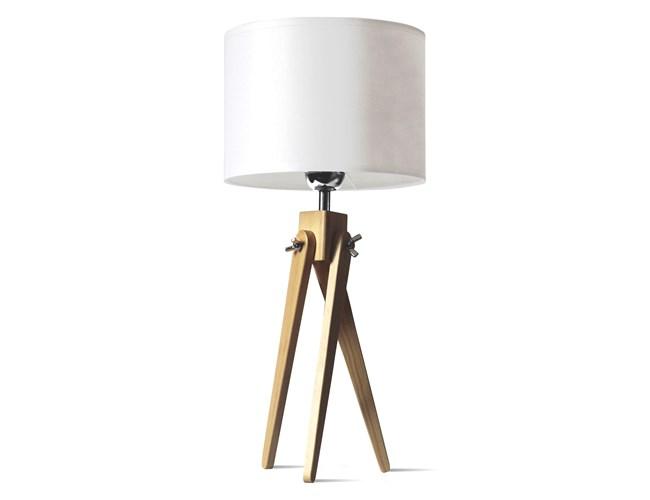 Lampa stołowa, sztalugowa trójnóg LW16-01-09