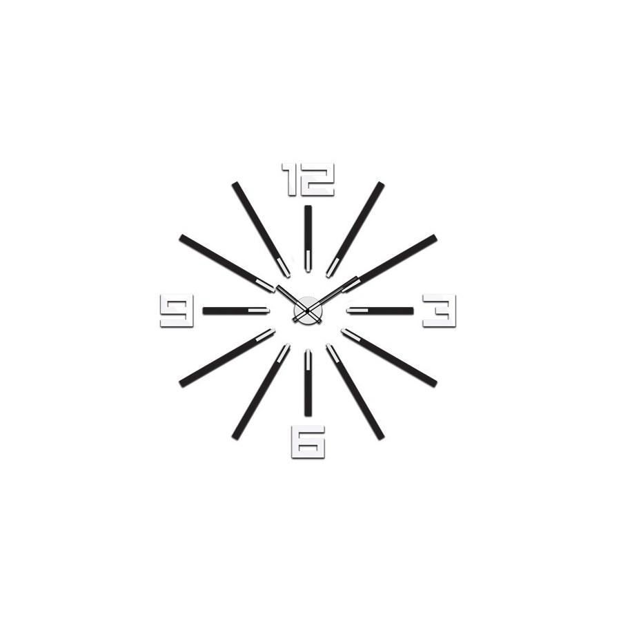 Zegar Cienny Big Clock Zegary Zdj Cia Pomys Y