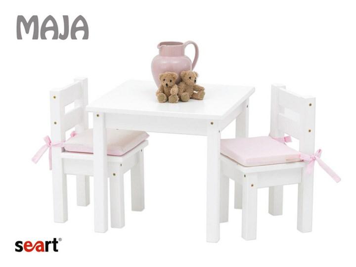 Stół Z Krzesłami Maja Mix 98