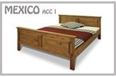 Łóżko Mexico 180