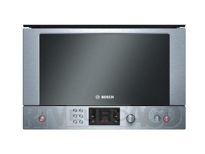 Bosch Hmt85mr53 Kuchenka Mikrofalowa Do Zabudowy