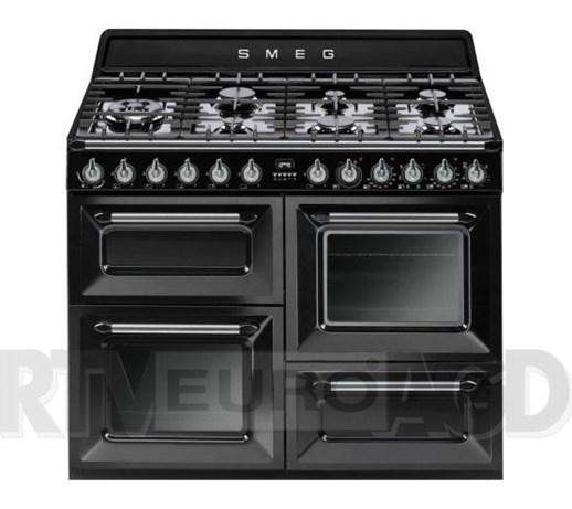 Smeg TR4110BL1 Kuchnia gazowo elektryczna  Kuchenki   -> Kuchnia Gazowo Elektryczna Smeg