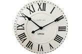 Zegar ścienny London Roman Black 3083 WI - NEXTIME