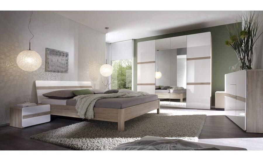 Sypialnia Komplet Mebli Selene