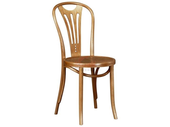 Krzesło A 8139 (siedzisko twarde)