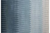 Linie Design Acacia Blue Dywan Niebieski Wełniany 170x240 cm - 966405