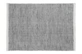 Linie Design Asko Mixed Dywan Tkany Czarno-Biały 170x240 cm - 423995