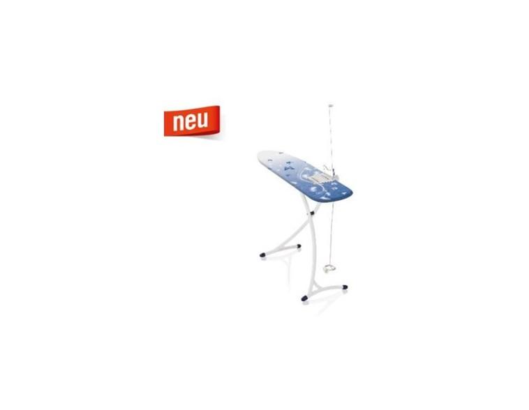 deska leifheit airboard compact m plus thermo reflect por wnaj ceny na. Black Bedroom Furniture Sets. Home Design Ideas