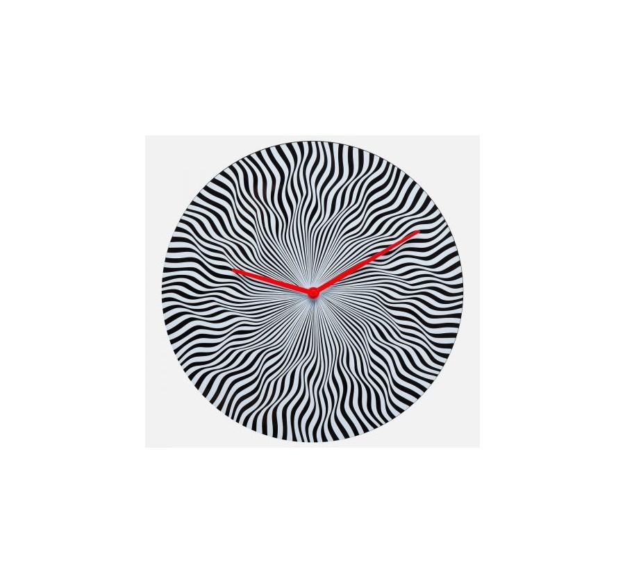 Zegar Wisz Cy Shakedelic Kare Design 37087 Zegary Zdj Cia Pomys Y Inspiracje Homebook