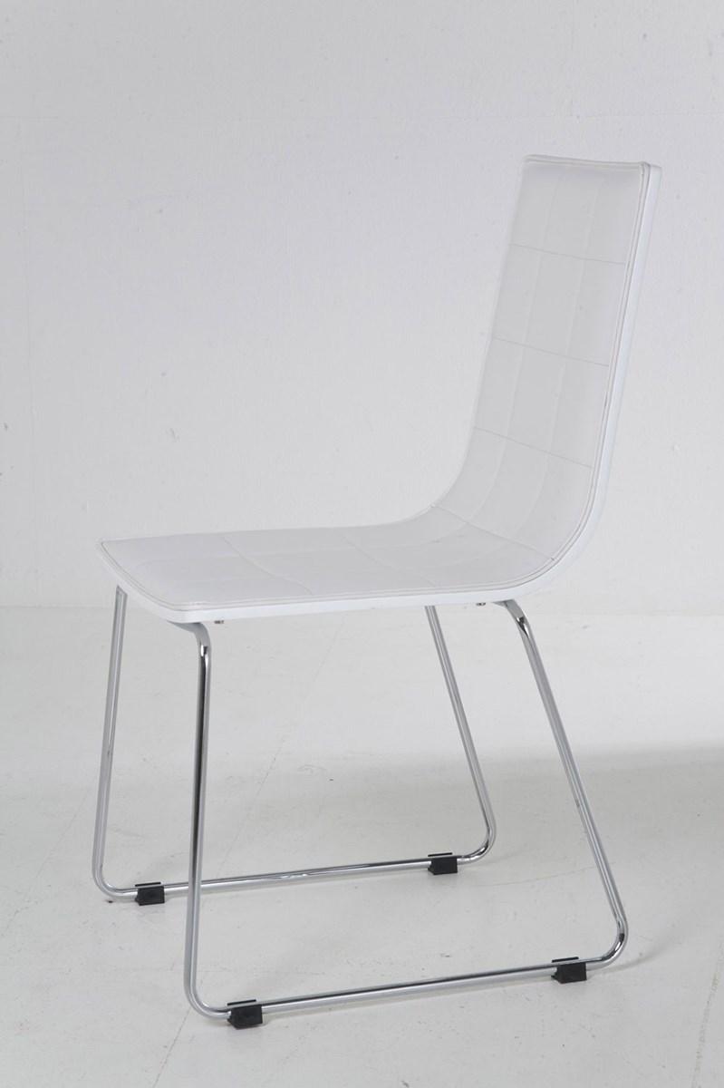 Kare Design Krzes O High Fidelity White Krzes A Kuchenne Zdj Cia Pomys Y Inspiracje