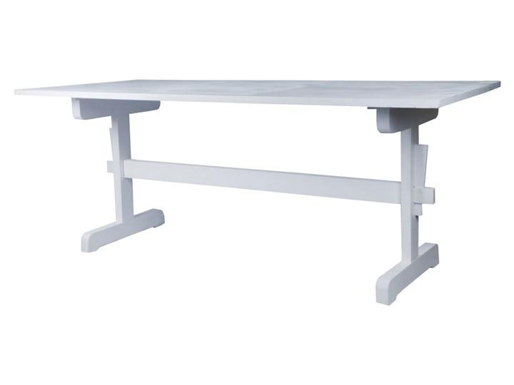 Stoel Hk Living : Hk living stół drewniany skałdany biały stoły kuchenne