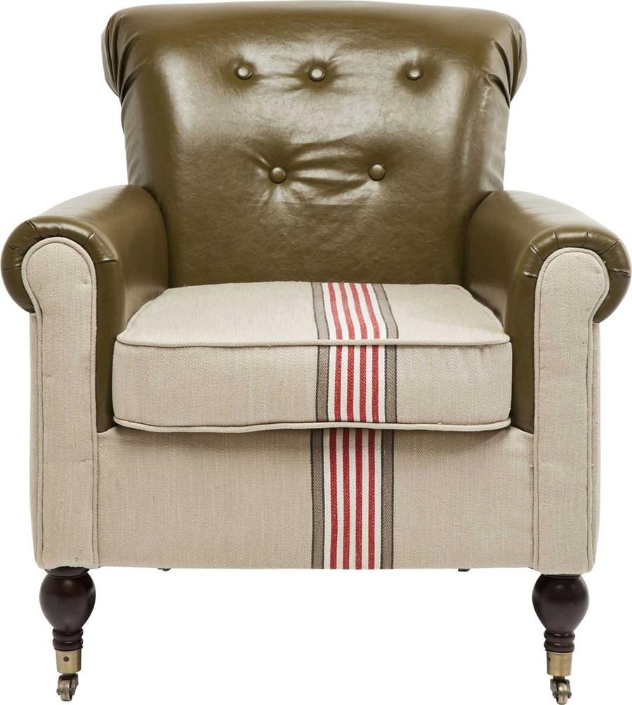 Kare design fotel break out fotele zdj cia pomys y inspiracje homebook Kare fotel