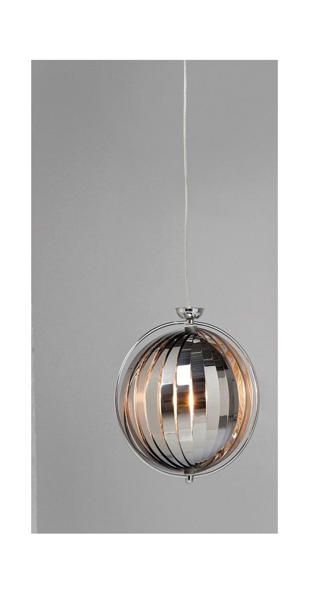 Kare Design Lampa Wisz Ca Mondphase Chrome 40cm Lampy Wisz Ce Zdj Cia Pomys Y