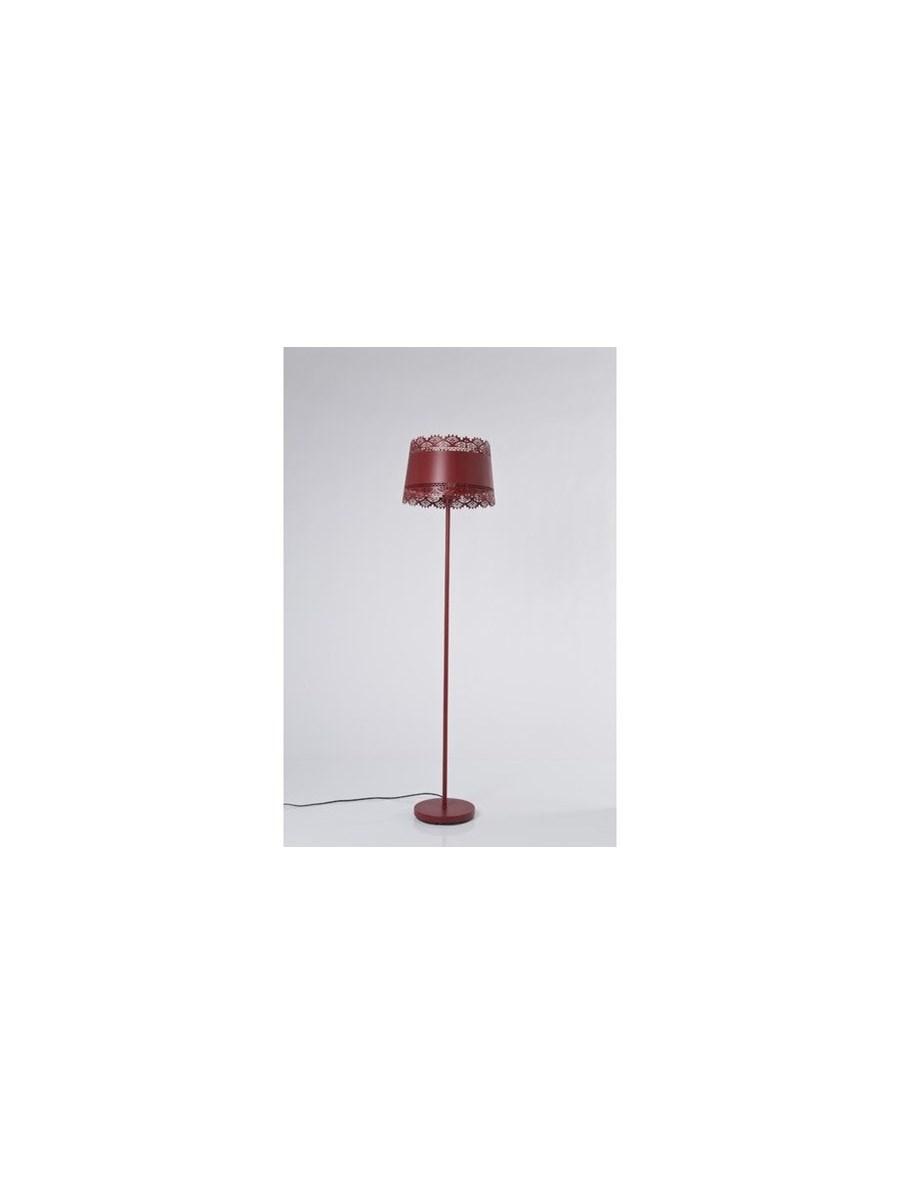 Kare Design Lampa Pod Ogowa Lace Czerwona Lampy Pod Ogowe Zdj Cia Pomys Y Inspiracje