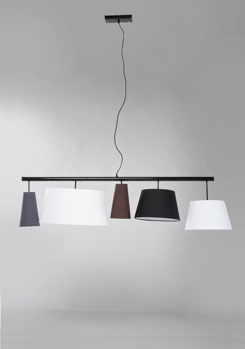 Kare Design Parecchi Black 140 Lampy Wisz Ce Zdj Cia Pomys Y Inspiracje Homebook