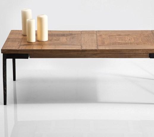 Tisch Epoca Tube ~ Kare design  Stół kawowy Epoca Tube 120x60cm  Stoliki i ławy  zdjęcia, po
