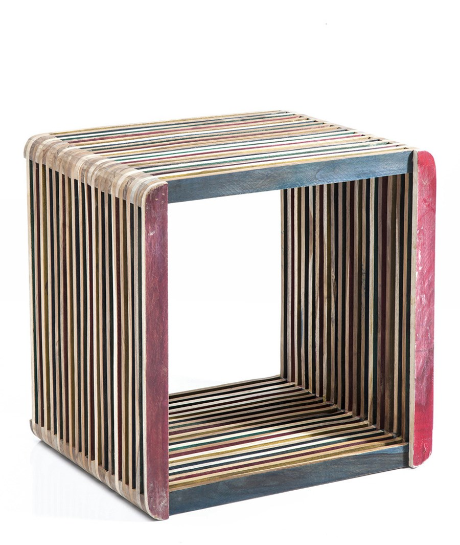 kare design cube micado uno. Black Bedroom Furniture Sets. Home Design Ideas