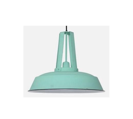 Light & Living : Lampy wiszące Kolor turkusowy - wyposażenie wnętrz - Homebook