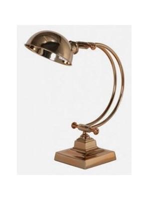 Light & Living : Light&Living Lampa Stołowa Rochford różowe złoto - 1801255 ...