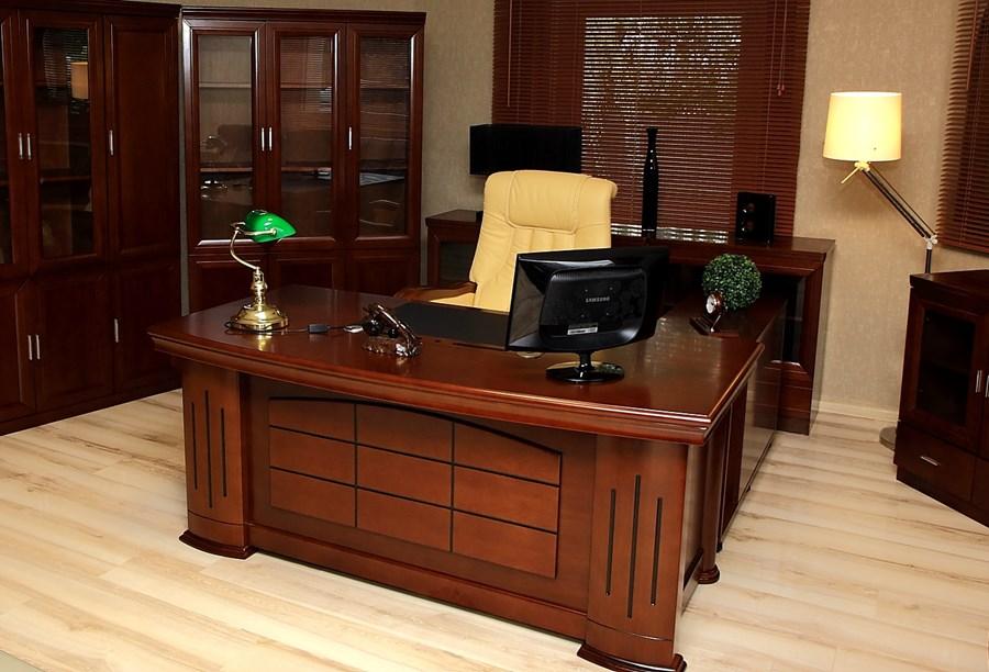 Zestaw biurowy prestige 2 m meble biurowe zdj cia for Mobili per studio legale
