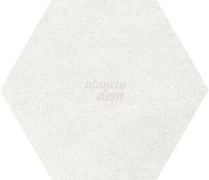 Equipe hexatile cement white 17 5x20 p ytki zdj cia - Equipe hexatile cement ...