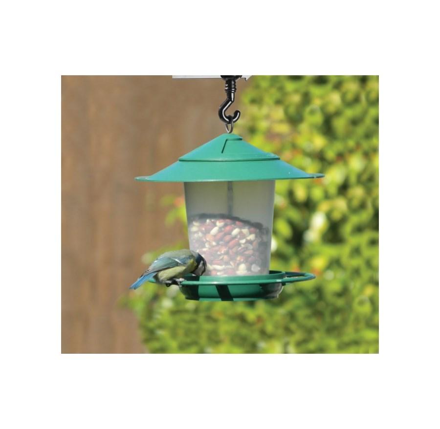 Karmnik Dla Ptaków Garland Kolor Fioletowy