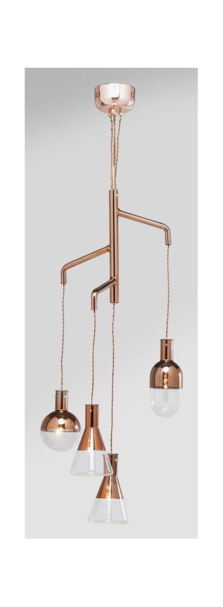 Kare Design Lampa Wisz Ca Mezzo Lampy Wisz Ce Zdj Cia Pomys Y Inspiracje Homebook