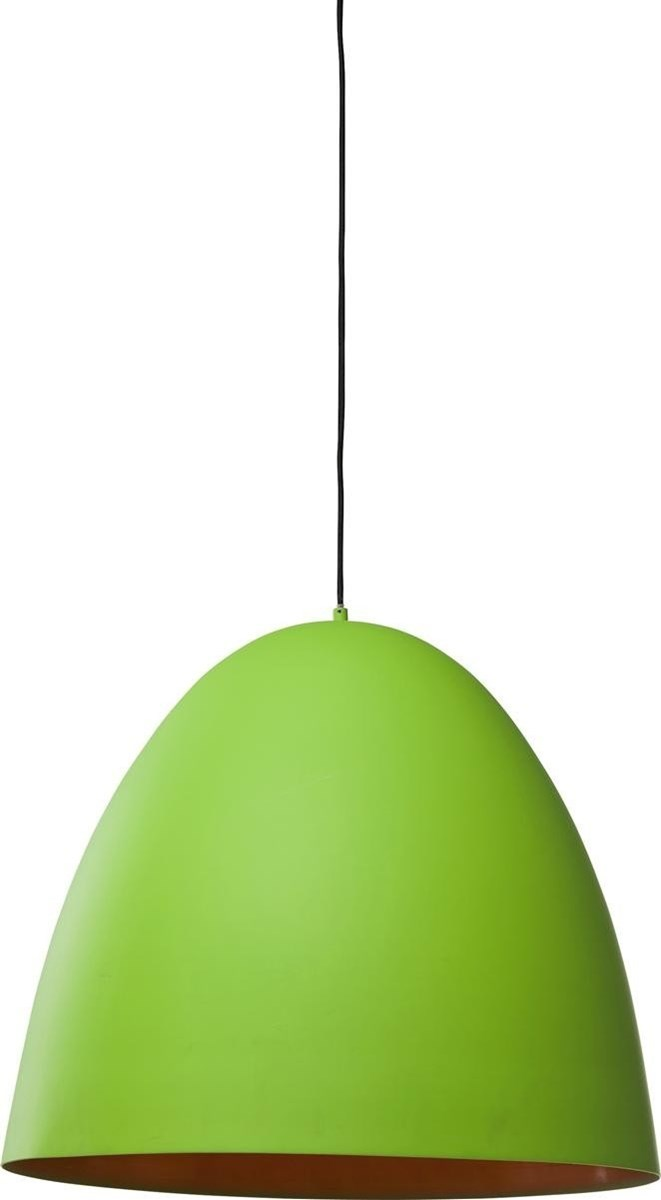Kare design  Lampa wisząca Happy Day Egg Green  Lampy