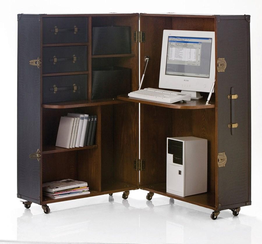 Kare Design Cabinet Case Office Colonial Rega Y Szafki I P Ki Zdj Cia Pomys Y