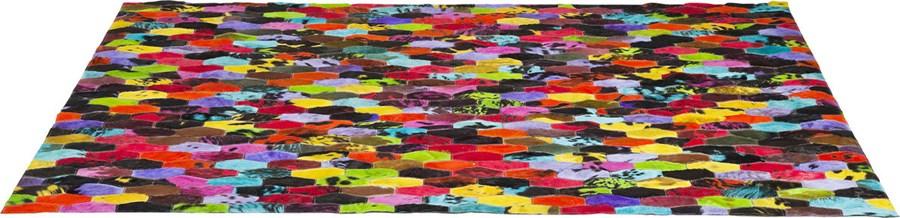 Kare Design Dywan Harlekin Colore 170x240cm Dywany Zdj Cia Pomys Y Inspiracje Homebook