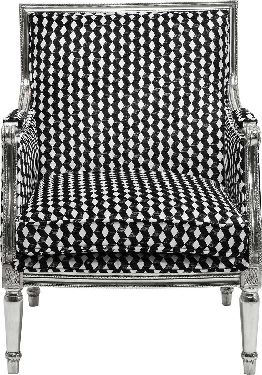 Kare design fotel regency caro fotele zdj cia pomys y inspiracje homebook Kare fotel