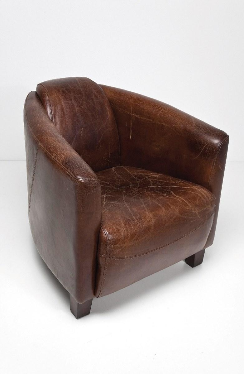 Kare design fotel semi cigar lounge fotele zdj cia pomys y inspiracje homebook Kare fotel