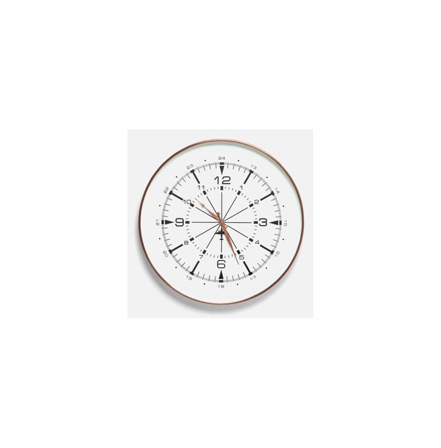 Zegar Cienny Navigator Kare Design 37854 Zegary Zdj Cia Pomys Y Inspiracje Homebook