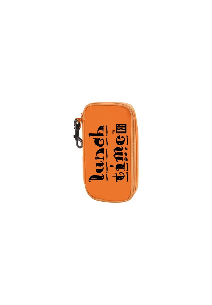 26f3d0e3b5c7bf Śniadaniówka / Lunch bag na kanapkę IRIS LUNCH TIME PODŁUŻNY POMARAŃCZOWY  -- pomarańczowy - rabat 10 zł na pierwsze zakupy! - Akcesoria piknikowe -  zdjęcia ...