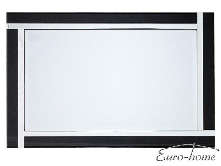 Lustro w lustrzanej oprawie 60x90 TM8004 Lustro z ramą Styl Nowoczesny Prostokątne Ścienne Pomieszczenie Przedpokój