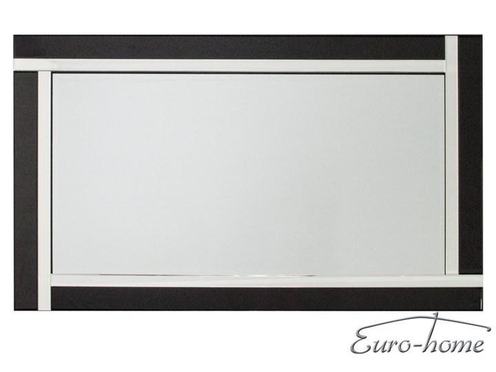 Lustro w lustrzanej oprawie 90x150 TM8004 Ścienne Prostokątne Lustro z ramą Styl Klasyczny