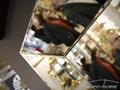 LUSTRO 13TM127S 90x150 szkło Prostokątne ścienne Styl nowoczesny